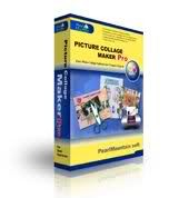 Pearl Mountain Picture Collage Maker Pro v2.5.7.3314
