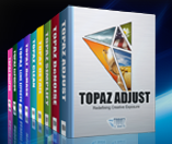 Topaz Plug-In Bundle For Photoshop CS5