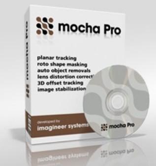 Imagineer Systems Mocha Pro v2.5.2 REDHAT x86/x64