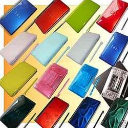 Full Shell Housing Case w/ Hinge Nintendo DS Lite NDSLEnlarge