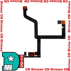 Replacement Camera Set Repair Parts for Nintendo DSi