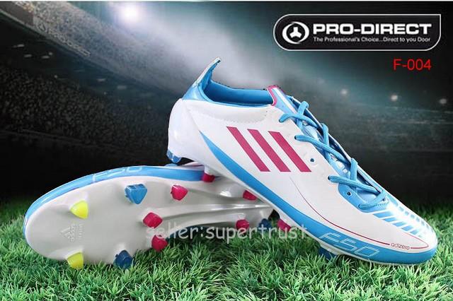 Adidas F50 adiZero Prime FG Soccer Boots Size39~45 A14`