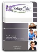 Salon Iris v9.0.2.1096 < 美发业经营管理软件 >