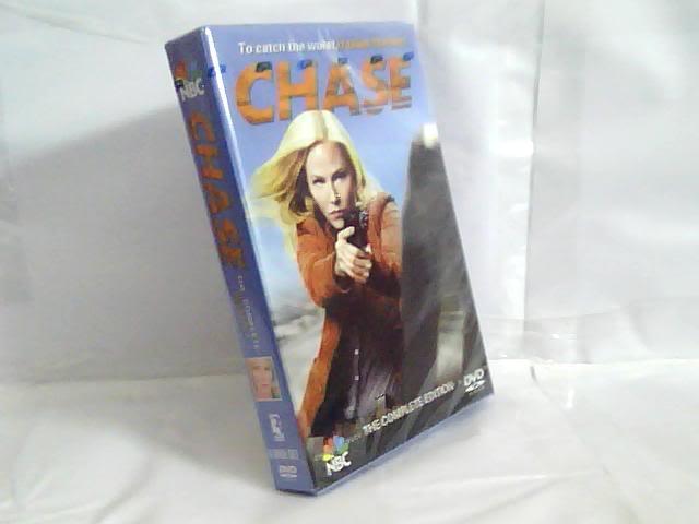 Chase Seasons1 (8DVD Sealed Boxset)