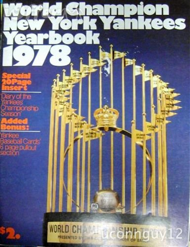 1978 YANKEES AT RED SOX DVD ONE GAME PLAYOFF OCT 2 1978