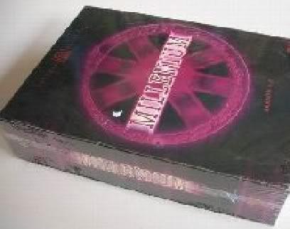 Millenium Seasons1-3 (18DVD Sealed Boxset)