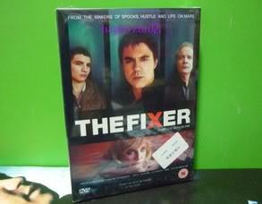 The Fixer Season 1 (6DVD Sealed Boxset)