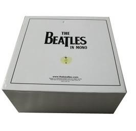 The Beatles In MONO Box Set 13CD