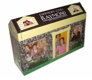 Everybody Loves RayMond Seasons1-9 (44DVD Sealed Boxset)