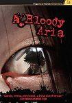 A BLOODY ARIA KOREAN MOVIE DVD