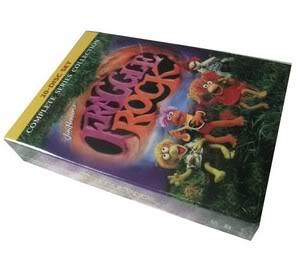 Fraggle Rock 20DVD(Sealed Boxset)