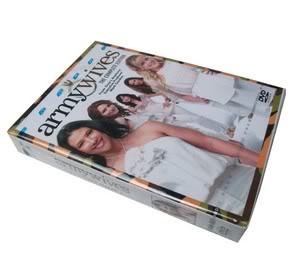 Army Wives Seasons4 (6DVD Sealed Boxset)