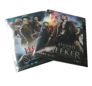 The Legend of Seeker Season1-2 6DVD-D9
