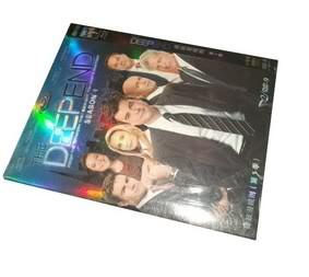 The Deep End Seasons1 (2DVD Sealed Boxset)