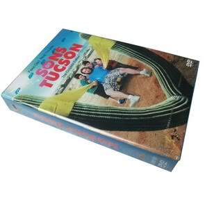 Sons of Tucson Seasons1 (5DVD Sealed Boxset)