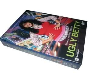 UGLY BETTY Seasons4 (6DVD Sealed Boxset)