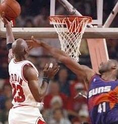 1993 nba finals for sale on dvd Bulls vs Suns playoffs