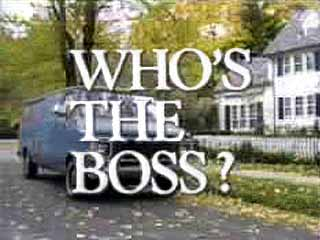 Whos The Boss complete