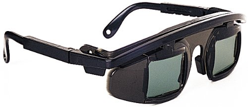 eDimensional 3DGLASSES New and Improved Wired Windows
