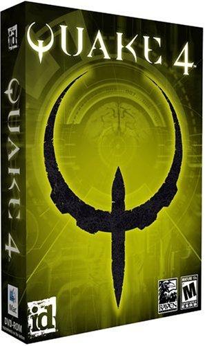 Quake 4 (Mac) Mac OS X
