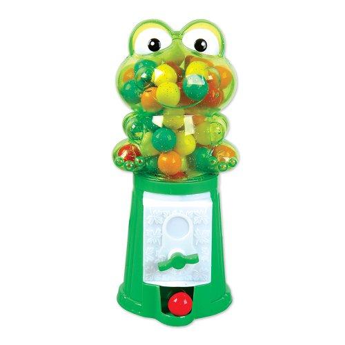 Frog Bubble Gum Machines