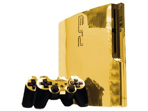 Sony PlayStation 3 Slim Skin (PS3 Slim) - NEW - PS3
