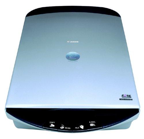 Canon CanoScan 5000F Scanner Mac OS X