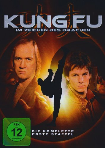 Kung Fu - The Legend Continues (1992) Season 1 (5