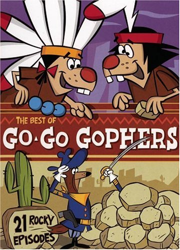 The Best of Go-Go Gophers