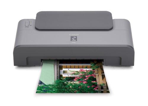 Canon PIXMA iP1700 Photo Inkjet Printer (Gray) Mac OS X