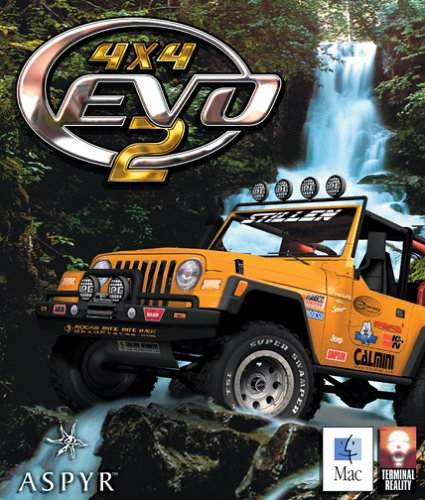 4X4 Evolution 2 Mac