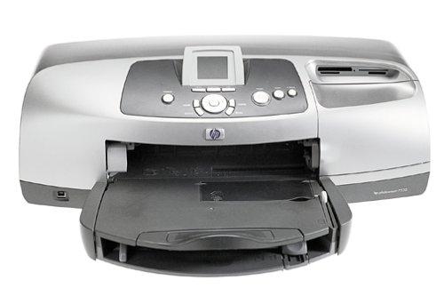 HP PhotoSmart 7550 Inkjet Printer Mac OS X