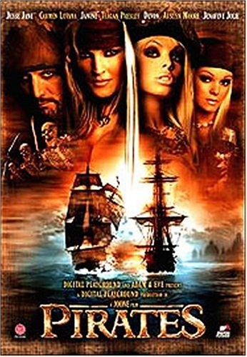 Pirates (R-Rated Version)