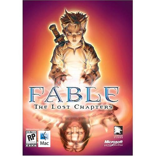 Fable: The Lost Chapters Mac OS X