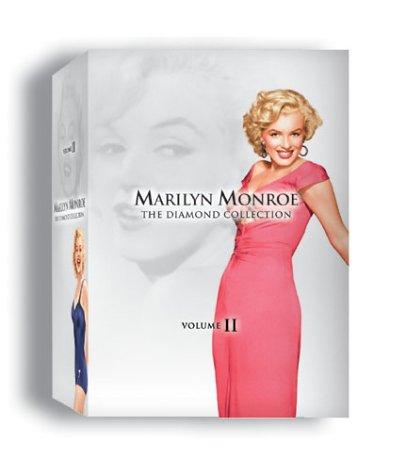 Marilyn Monroe - The Diamond Collection II (Don't