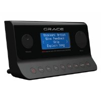 Grace Digital GDI-IRA500 Wireless Internet Radio