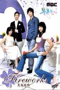 FIREWORKS Korean Drama DVD Set