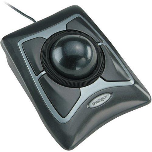 Kensington Expert Mouse Optical USB Trackball Mac OS X