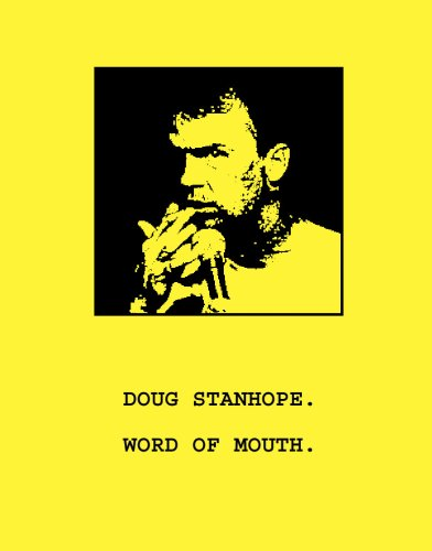 Doug Stanhope - Word of Mouth