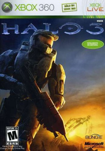 Halo Wars - Spanish Version (Xbox 360) Xbox 360