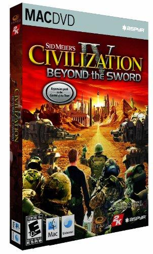 Civilization 4: Beyond The Sword Mac OS X