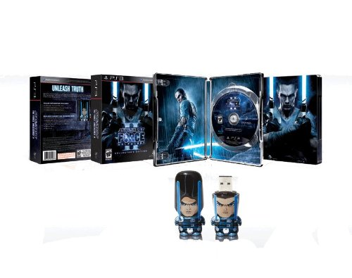 Star Wars: The Force Unleashed II Collector's PS3