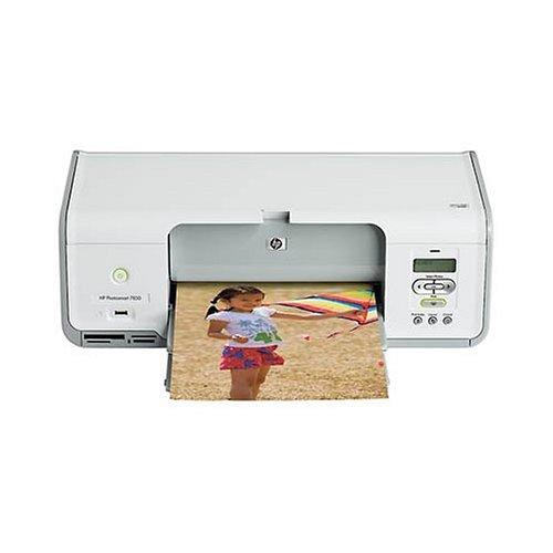 HP Photosmart 7850 Printer (Q6335A#ABA) Mac OS X