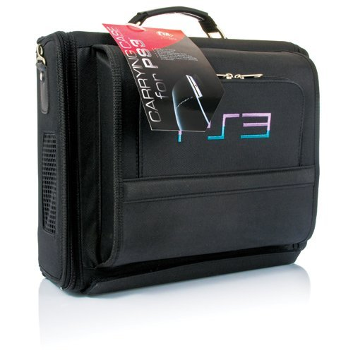 PS3 Multi Function Carry Bag PS3
