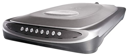 Microtek ScanMaker 5900 Mac OS X