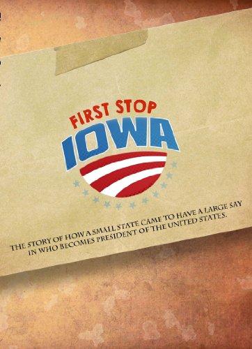 First Stop Iowa [USA FORMAT, NTSC]