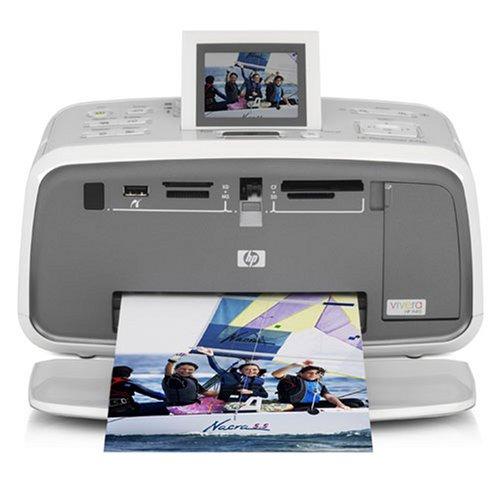 HP A716 Photosmart Compact Windows XP Professional