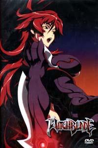 Witch Blade TV Series DVD Set