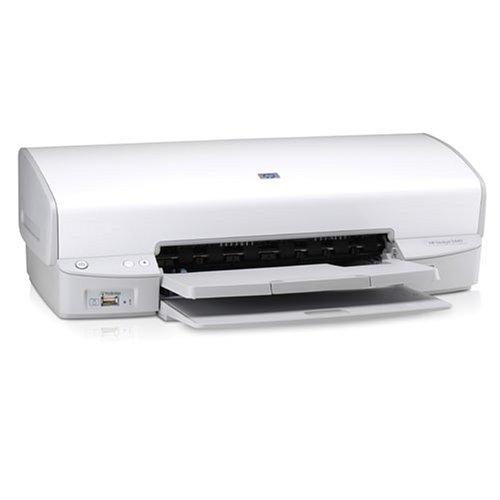 HP Deskjet 5440 Photo Printer (C9045A#B1H) Mac OS X