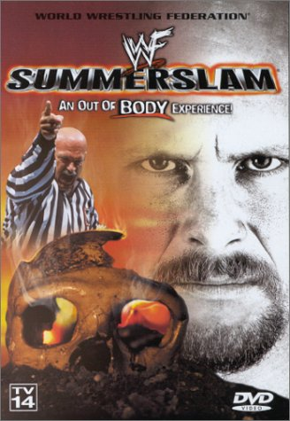 WWE SummerSlam 1999 - An Out Of Body Experience